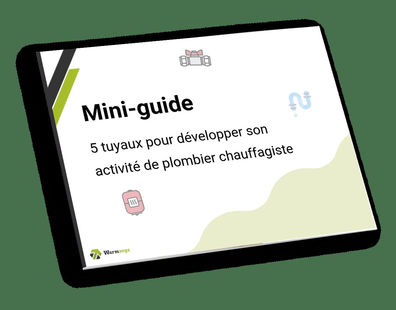 Mini-guide plombier chauffagiste