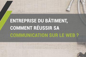 Reussir sa communication web