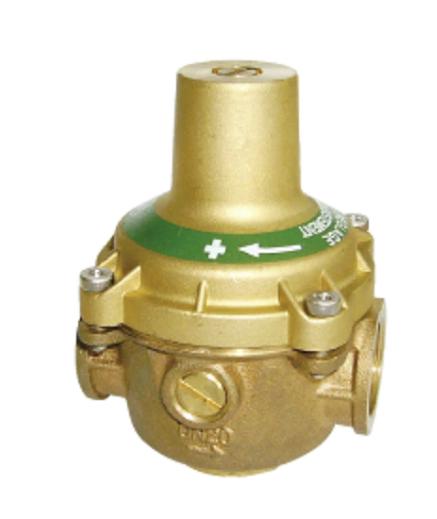 """Socla - Réducteur de pression Type 11Bis - Femelle - Diam. 3/4"""""""